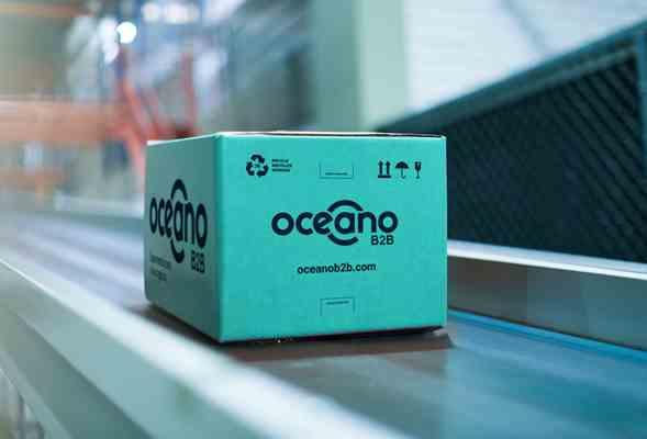 Pacote da OceanoB2B